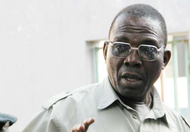 'There is need for more dynamism' - Onigbinde tasks Caf president Ahmad