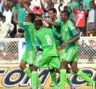 Kaita hails Flying Eagles' mentality