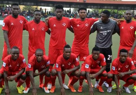 Enugu Rangers seek away win at Rivers