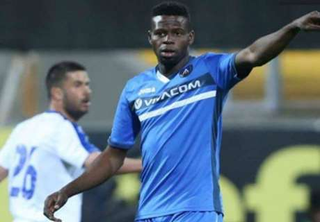 Adeniji on target in Levski Sofia win