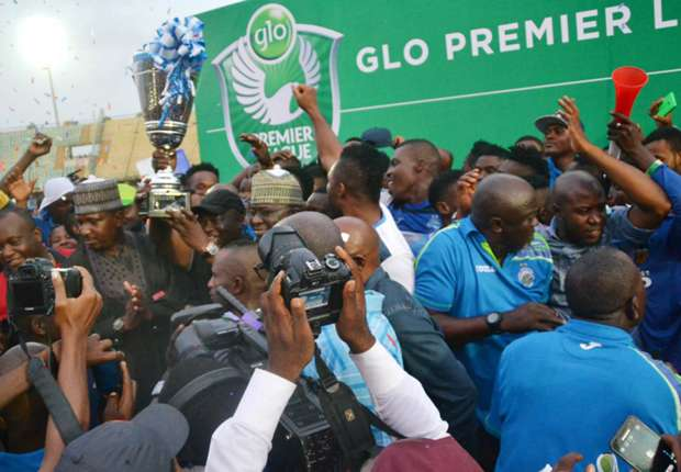 OFFICIAL: Glo ends sponsorship of Nigerian Premier League