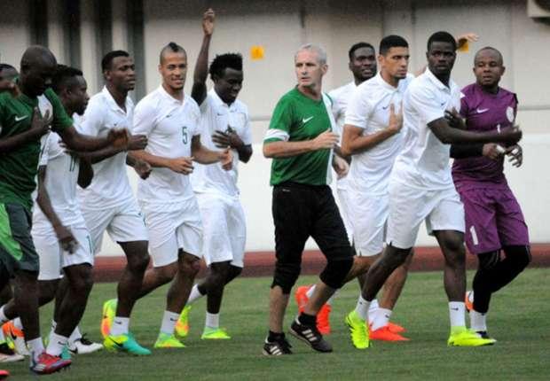 Nigeria vs Tanzania: Rohr seeks winning start in dead rubber affair