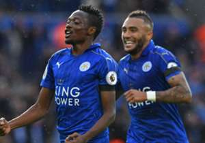 Ahmed Musa: In contrast to Wanyama, Musa will be hoping that the Foxes can build on their convincing 3-1 victory over Crystal Palace last weekend and give their own laboured league campaign a shot in the arm. The Nigeria forward was given the nod on th...