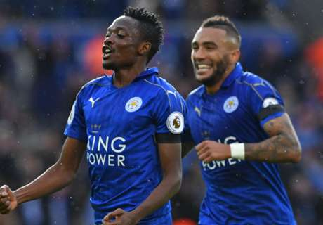 Musa & Africans to watch this weekend
