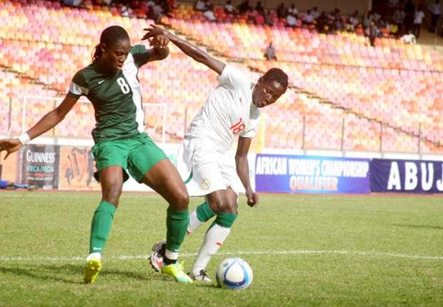 AWCON: Draw pairs Nigeria with Ghana, Kenya and Mali