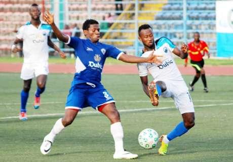 Enyimba seek continental ticket