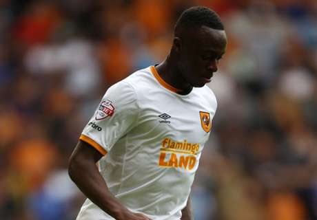 Odubajo: 'My return will be this season'