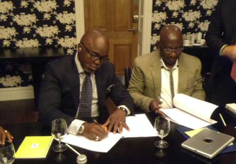 NFF's new Nike deal worth $3.75m