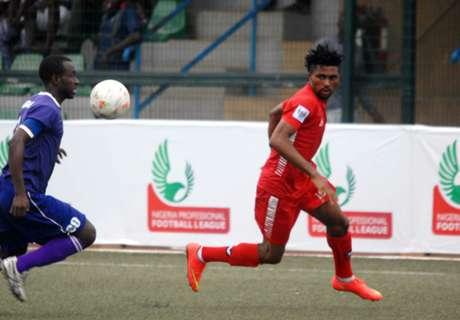 NPFL: Rangers slip against Ifeanyi Ubah