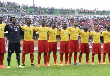 Le Cameroun a un nouveau coach