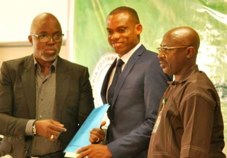 Tanzania fall-out: NFF must act decisively