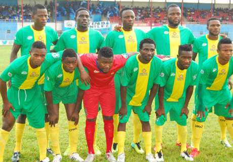 Kwara United management, coach axed