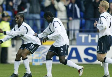 Okocha my best captain ever – Allardyce