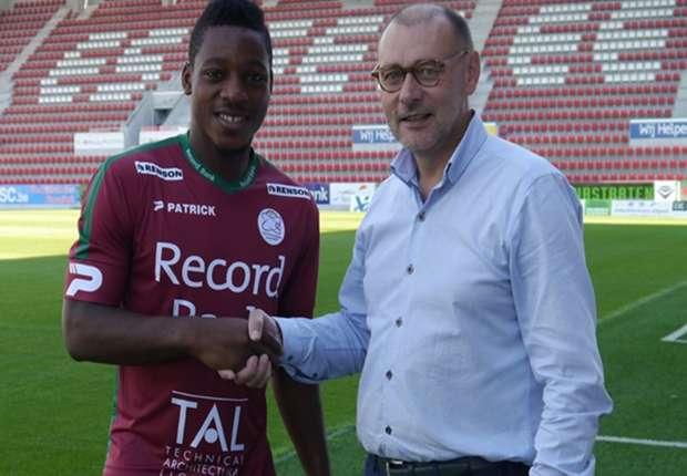 OFFICIAL: Kingsley Madu joins S.V. Zulte Waregem