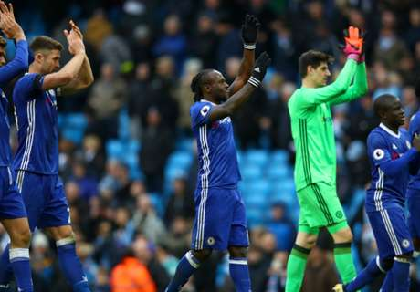 BETTING: Chelsea - West Brom