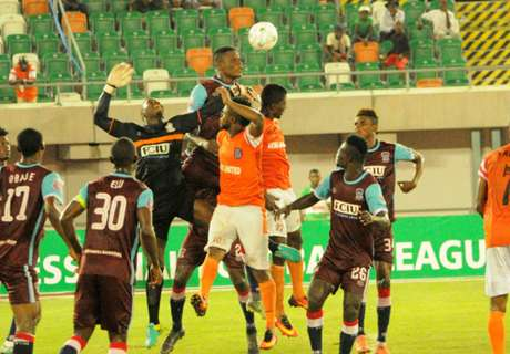 Obaje: We're not scared of Enyimba