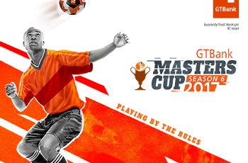 GTBank Masters Cup hit quarter-final stage