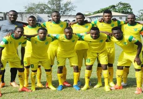 Plateau United player dies in car crash