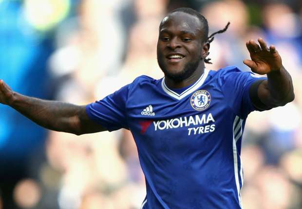 Moses was always destined for greatness - Kalou