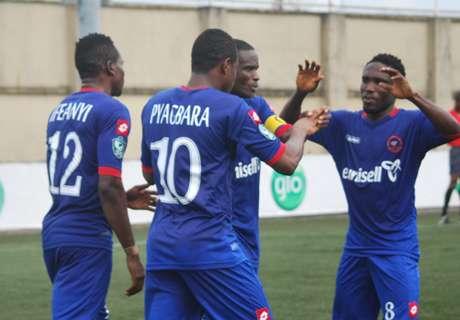 Sharks, Kwara battle to avoid relegation