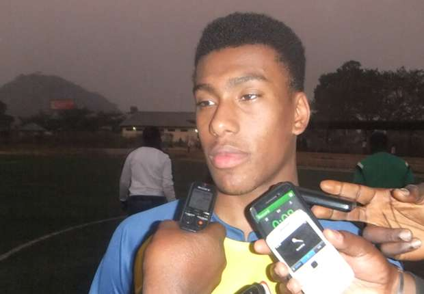 Siasia to cap Alex Iwobi during U23's Tunisia trip with Arsenal clearance