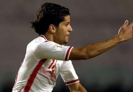 Tunisie-Liberia 4-1, résumé de match