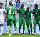 Twitter reacts to Nigeria victory