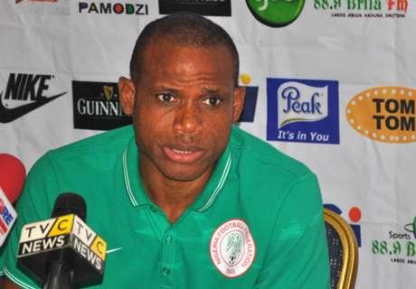 VIDEO: Oliseh replies critics