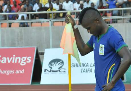 Tanzania name squad for Kenya friendly