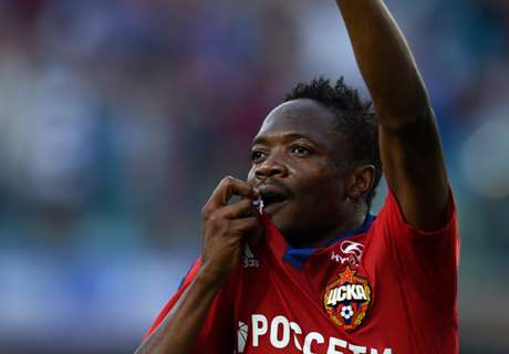 Leicester & United Rebutan Musa