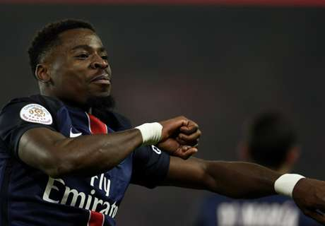 PSG down Inter in ICC