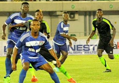 NPFL: Akwa host Plateau United