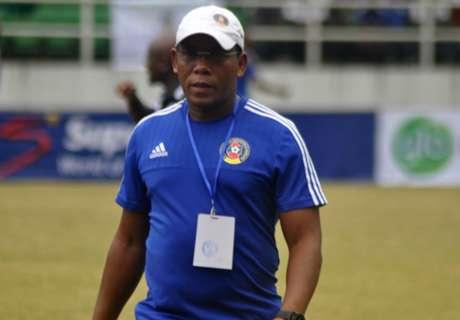 Swazi coach praises Oliseh's bold changes