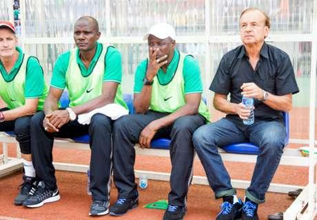 WM-Quali: Bentaleb trifft, Nigeria auf Kurs