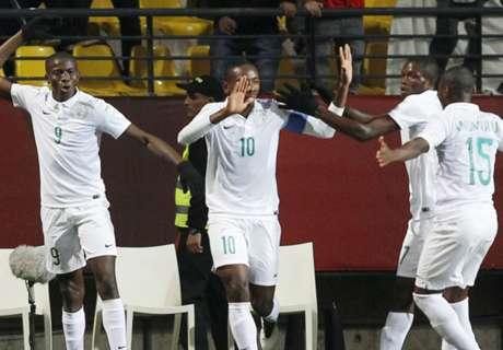 PREVIEW: Mali U17 – Nigeria U17