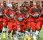 Agbaji: Lobi must improve next season