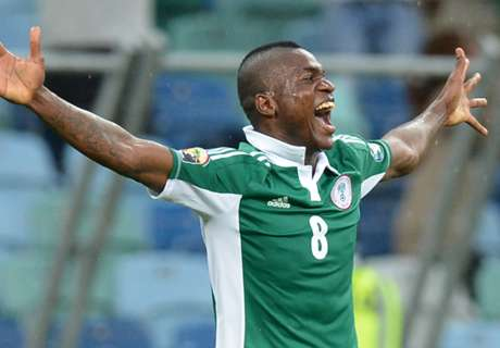 REPORT: Nigeria defeat Luxembourg