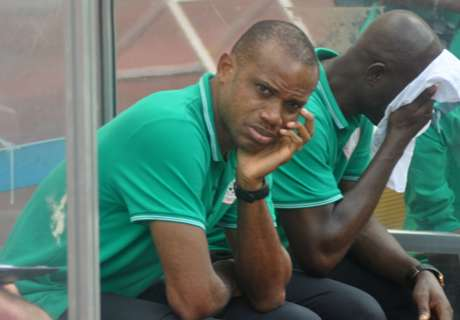 Oliseh 'apologizes' after YouTube outburst