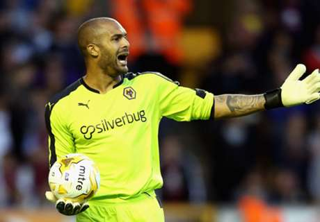 Ikeme substituted in Wolves draw
