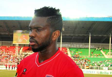 Yobo set for Kano Pillars move