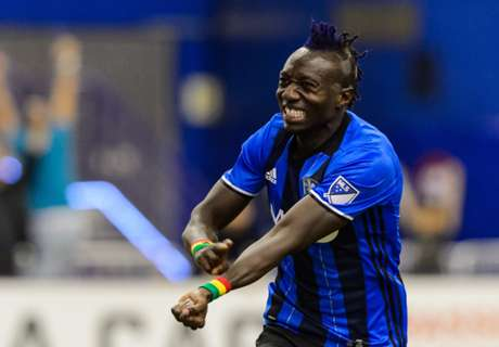 Oduro, Drogba reach Conference Final