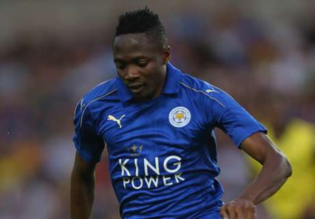 Musa to be Nigeria's next EPL great?