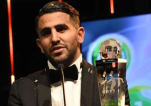 Although Leicester City and Algeria attacker Riyad Mahrez has struggled to replicate the performances that saw him named African Footballer of the Year for Leicester City this season, he's already demonstrated why he is one of the continent's outstandi...
