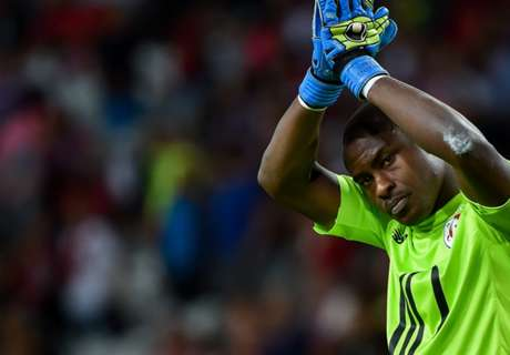 Crisis continues for Enyeama & Lille