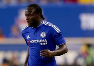 Victor Moses | From Chelsea, England | To West Ham, England | Loan