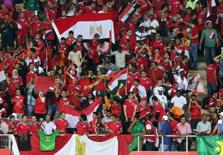 BETTING: Tunisia - Egypt