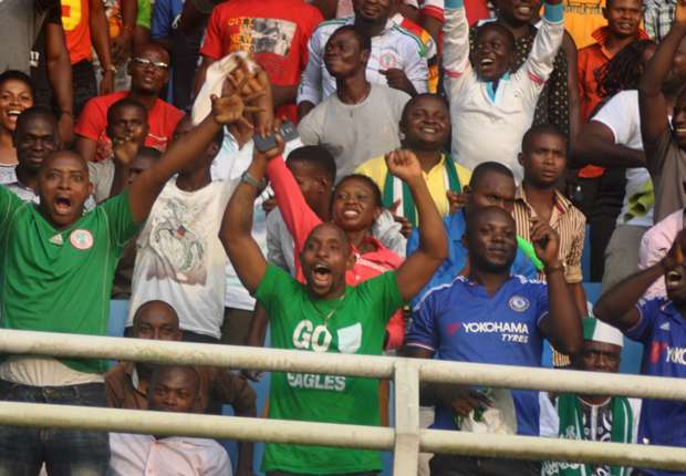 Image result for Rangers win the Nigeria Professional Football League title after 32 years