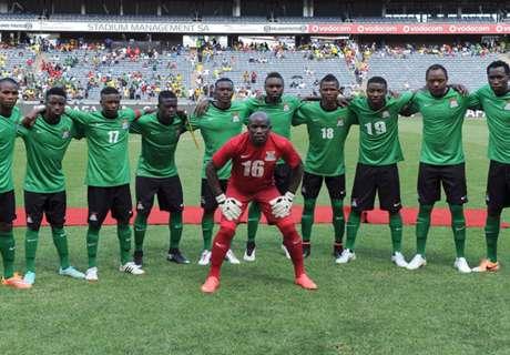 Zambia vs. Nigeria gets new date