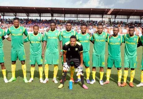 Kano Pillars keep faint title hopes alive