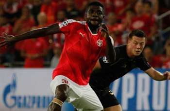 Ogu disappointed with Hapoel Beer Sheva's loss, gives injury update